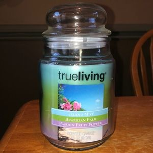 NWT True Living Candle